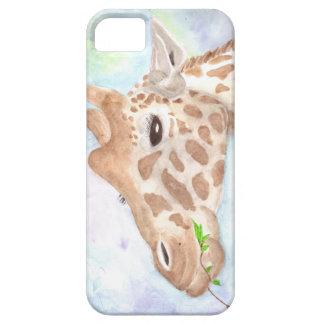 Sally iPhone SE/5/5s Case