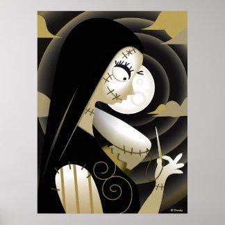 Sally | Isn't It Wonderful? Poster