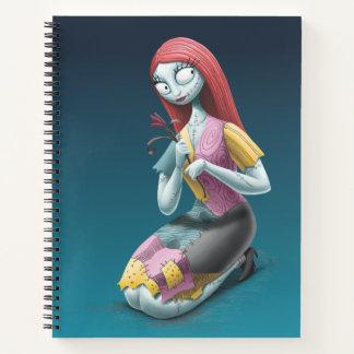 Sally   It's Like A Dream Notebook