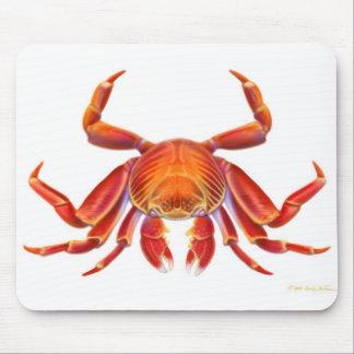 Sally Lightfoot Crab Mousepad