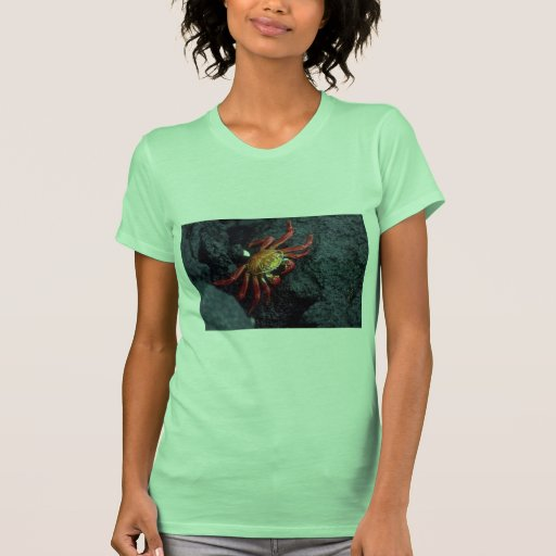 Sally Lightfoot Crab T-shirts