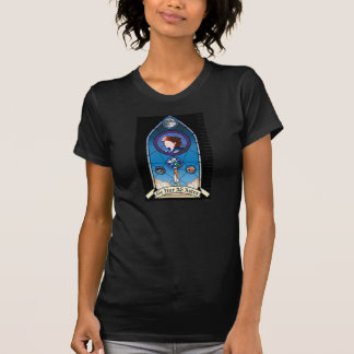 Sally Ride Memorial T-Shirt