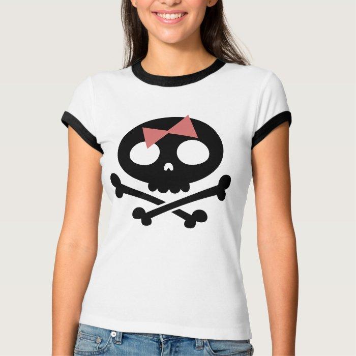 Sally Roger -bw T-Shirt