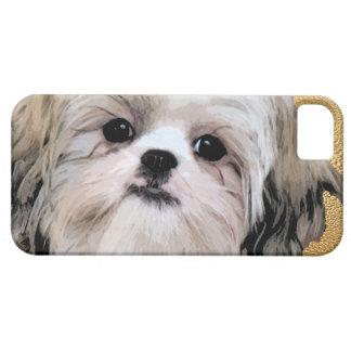 Sally Shih Tzu iPhone SE/5/5s Case