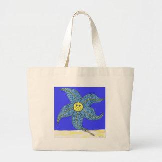 Sally the Starfish - Tote Bag