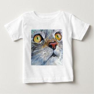 Sally the Tabby Cat T Shirt