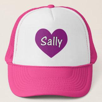 Sally Trucker Hat