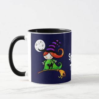 Sally Witchy Mug