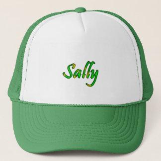 Sally's caps