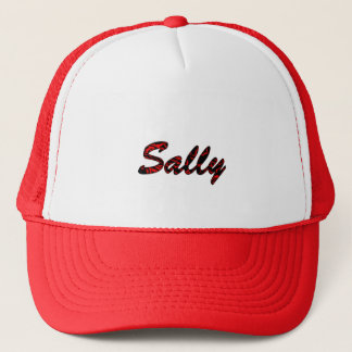 Sally's hat