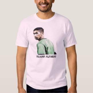Salman Alfaraj T-shirt