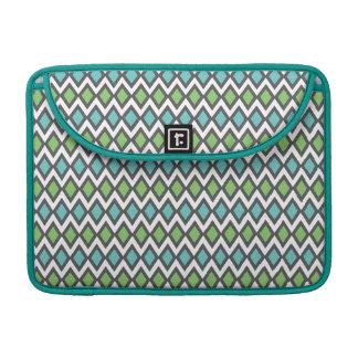 Salmiak Pattern custom MacBook sleeve Sleeve For MacBook Pro