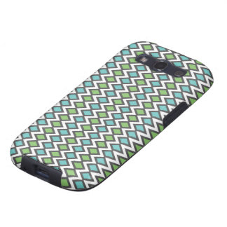 Salmiak Pattern custom Samsung case