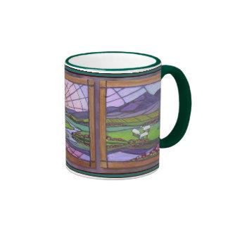 Salmo 23 tazas de café