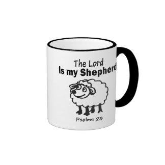 Salmo 23 taza