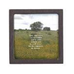 Salmo 55,22 cajas de regalo de calidad