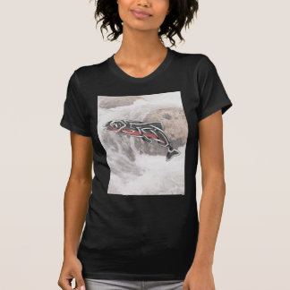 salmon-4.png t-shirt
