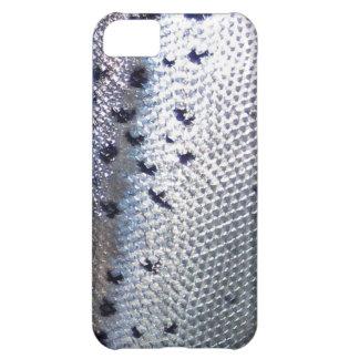 Salmón atlántico - cubierta de Iphone de la piel d Funda Para iPhone 5C