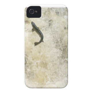 Salmon BlackBerry Bold Case-Mate Barely There
