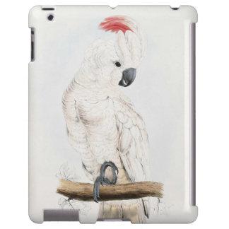 Salmon-crested Cockatoo iPad Mini Case