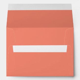 Salmon Envelopes