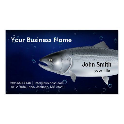 10000 fishing business cards and fishing business card for Fishing business cards