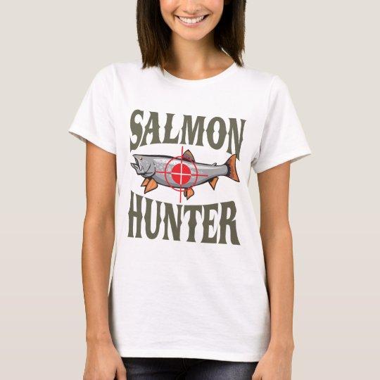 Salmon Hunter T-Shirt