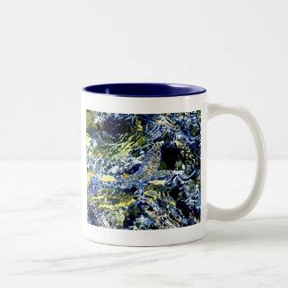 Salmon in Stanley Two-Tone Coffee Mug