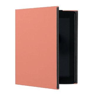 Salmon iPad Covers