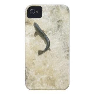 Salmon iPhone 4 Case-Mate ID
