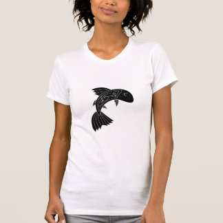 Salmon of Knowledge T-Shirt