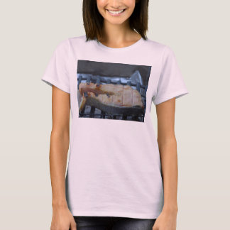 Salmon On Grill T-Shirt