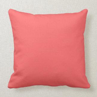 Salmon Pillows