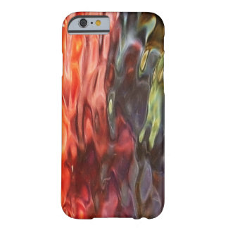 Salmon Run Barely There iPhone 6 Case