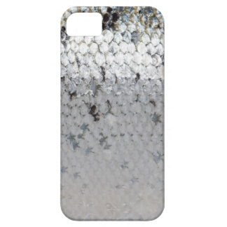 Salmon Scale iPhone SE/5/5s Case