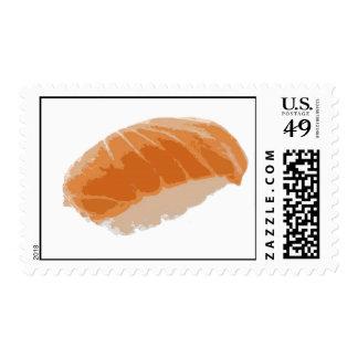 Salmon Sushi Postage
