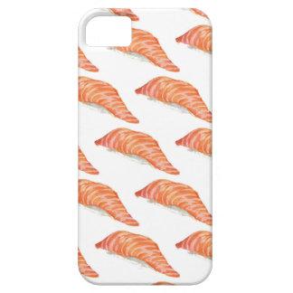 salmon sushi (sake sushi) iPhone SE/5/5s case