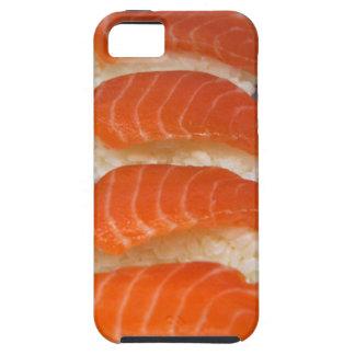 Salmon Sushi - Sashimi iPhone SE/5/5s Case
