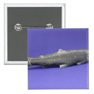 Salmones, del cabo Dorset Pin