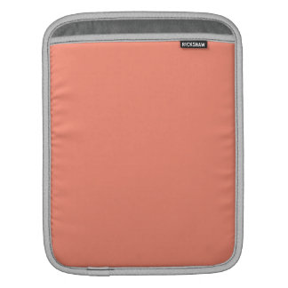 Salmones Funda Para iPads
