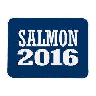 Salmones - salmones 2016 de Matt Imanes De Vinilo
