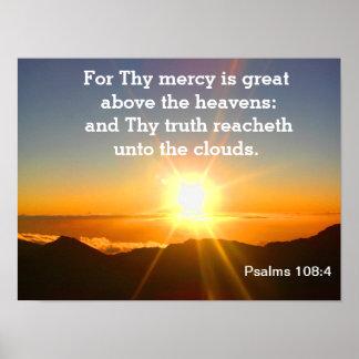 Salmos - escritura
