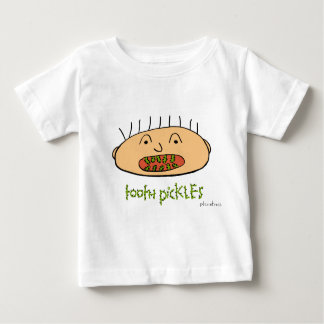 salmueras del diente, camiseta clásica infantil