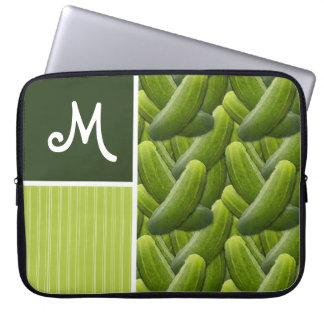 Salmueras verdes; Modelo de la salmuera Mangas Portátiles