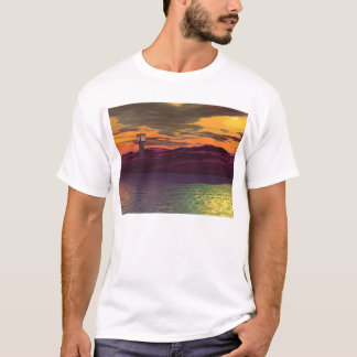 Salohcin Sunset T-Shirt