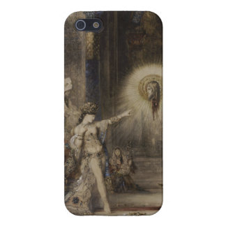 Salome and the Apparition by Gustave Moreau Cover For iPhone SE/5/5s