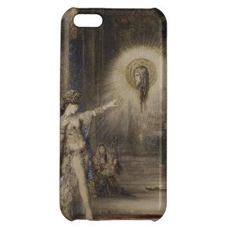 Salome and the Apparition by Gustave Moreau iPhone 5C Cover