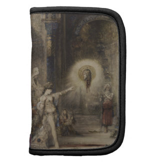 Salome and the Apparition by Gustave Moreau Organizer