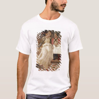 Salome dancing at the Feast of Herod T-Shirt