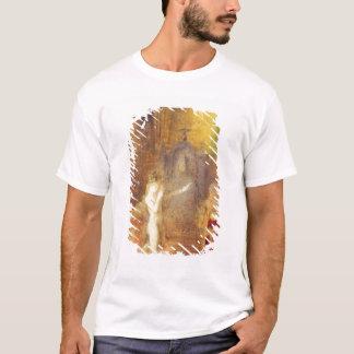 Salome dancing before Herod, c.1876 T-Shirt
